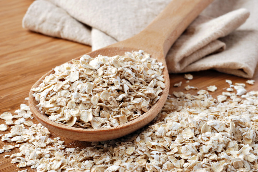 Oats to reduce Weight Quickly