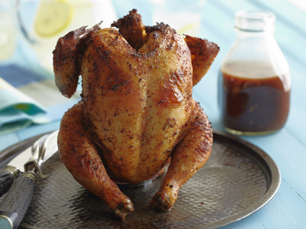 easily build body mass with Chicken