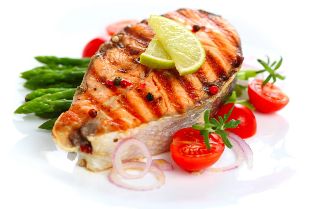 Proteins as Body Building Food