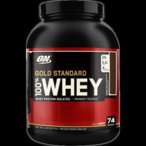 Easy Body building with whey proteins