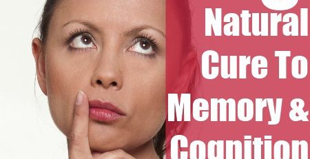 Top 5 Home Remedies for Memory And Cognition Problems