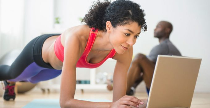Health & Fitness Top 16 Trends of Coming Year
