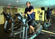 Layman's Guide to Using an Elliptical Machine