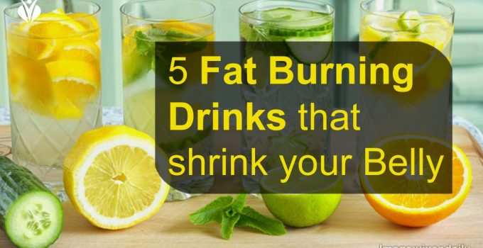 5 Nutrients That Shrink Your Belly