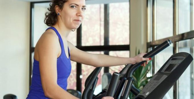 Treadmill vs. Elliptical - Whos In The Lead?