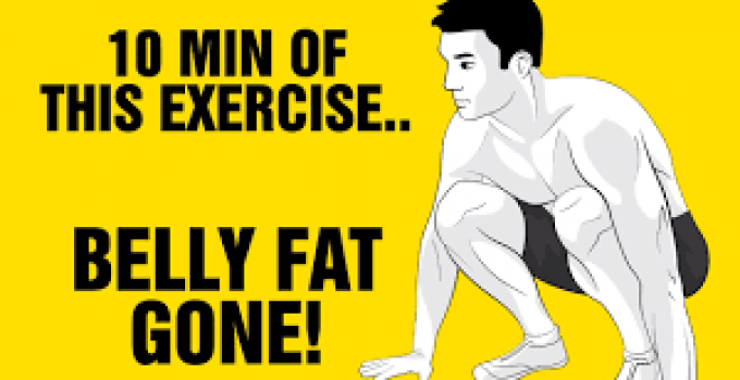 Best Exercises to Get Ripped Of Fat